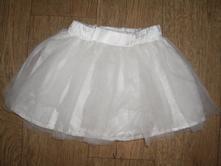 Bílá sukně, 122