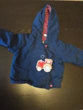 Zimní bunda, velikost 9-12, cherokee,80