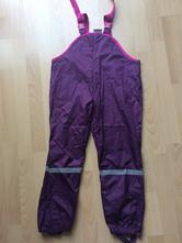 Nové kalhoty do deště topolino, vel. 128, topolino,128