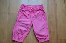 Růžovové třičtvrťáky, kik,122