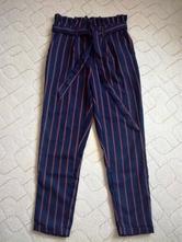 Kalhoty cropp, s