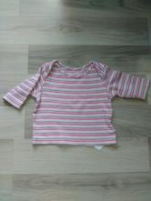 Pruhované triko, marks & spencer,56