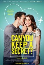 Can You Keep a Secret? - Dokážeš udržet tajemství? (2019)