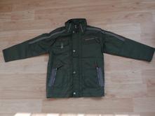 Khaki bunda na prechodne obdobi, c&a,134