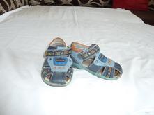 Sandálky, 21