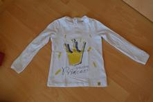 Nádherné tričko coccodrillo, top stav. vel. 110, coccodrillo,110