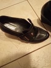 Dámské boty vel. 37, 37