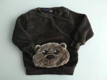 Mikina medvídek, lupilu,86