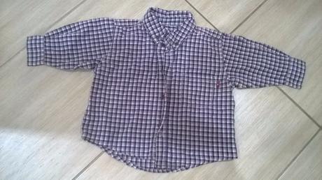 Košile, 68
