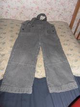 Kalhoty manžestr, impidimpi,92