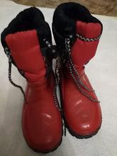 Zimní boty, 26
