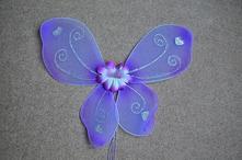Motýlí křídla,