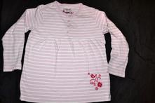 Bavlněné tričko tchibo 98/104, tcm,98