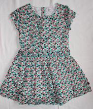 Ao256. letní šaty, 122