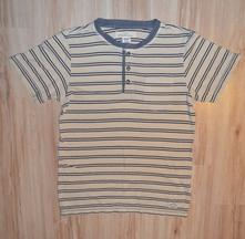 Chlapecké tričko s krátkým rukávem,  vel. 158_164, h&m,158