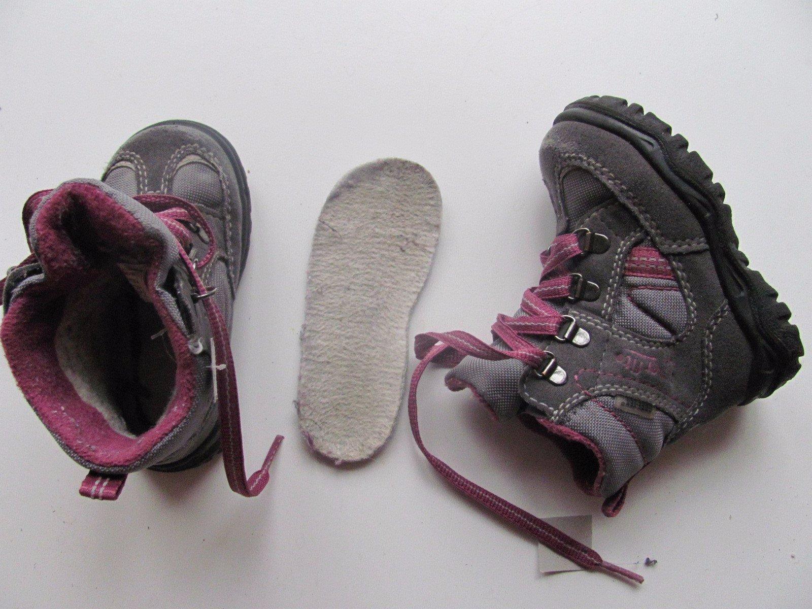 Zobraz celé podmínky. Dětská zimní obuv gore-tex superfit č. 546 ... d8c614d137