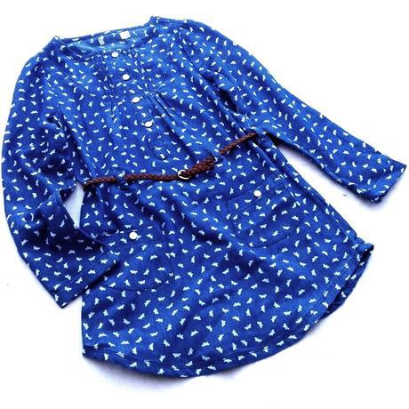 Dětské šaty,tri-0161, 122