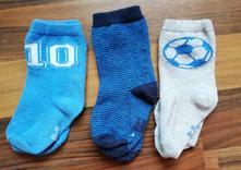 Ponožky 23-26, 23