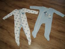 Overaly mickey mouse george vel 80-86 (12-18m), george,80