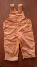 Kalhoty s medvídky, 74