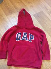 Fleece mikina, gap,110