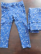 2x kalhoty, 92