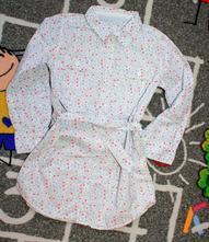 Košilová halenka, l.o.g.g.,116
