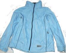4/ modrá outdoorová bunda kilimanjaro 164, kilimanjaro,164