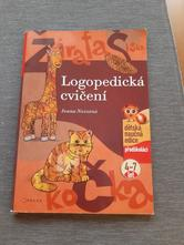Logopedická cvičení - logopedie,