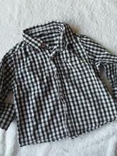 Kostičková košile, george,86