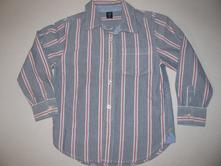 Košile dlouhý rukáv-gap, gap,116