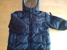 Zimní bunda next vel. 80 (9-12 měs.), next,80