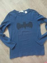 Tričko batman, h&m,122