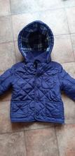 Dětská zimní bunda., f&f,98