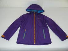 Dívčí lyžařská bunda ziener, vel. 140, 140