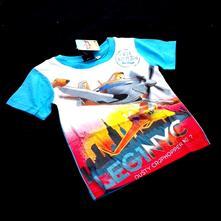 Bavlněné tričko tri-0152-01, 98