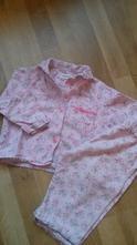Flanelové pyžamo, early days,80