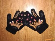 Dino rukavice, 104