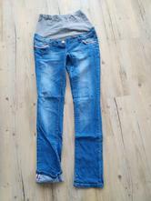 Těhotenské džíny c&a, 38
