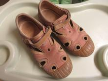 2549a/2    kožené sandály bartek vel. 36, 36
