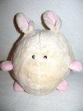 Plyšová hračka - yoo hoo zajíc,,belgie,