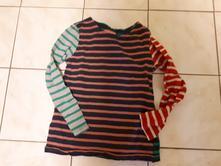 Pruhované tričko, next,110