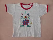 Tričko s klaunem, 98