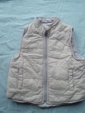 Teplejší vesta, 116