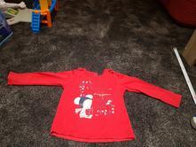 Dívčí tričko značky tu, velikost 12-18 měsíců, tu,80