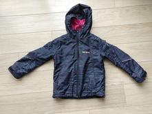 Slabší zimní bunda, hannah,116