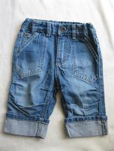 Frajerské džíny, h&m,68