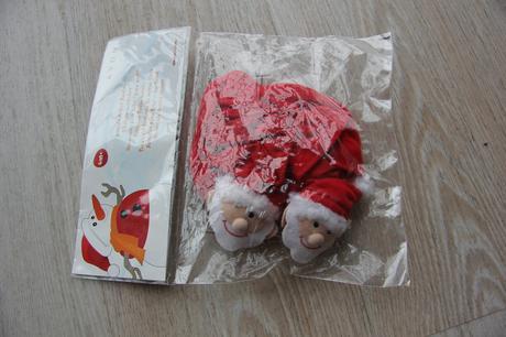 M2 vánoční capáčky, <17