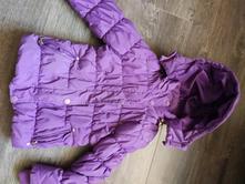 Zimní bunda dívčí, glo-story,110