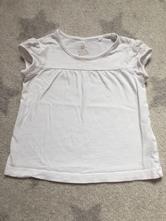 Bílé tričko, kiki&koko,92